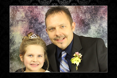 One Enchanted Evening: Daddy Daughter Dance 2017