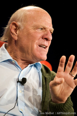 Barry Diller, Chairman and CEO, IAC
