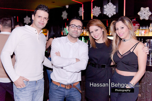 Persian X-mas Feat: DJ Farhad & Y.K. Pres/Promo/Prod:Vancouver Persian Event Hosted @ #AreYouMia.com 350 Water St GT LM GDVA Bc Canada (12_24_16)