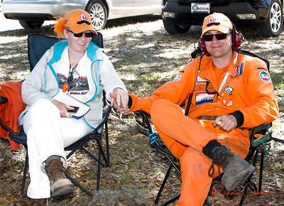 2013 Karen and Arjen