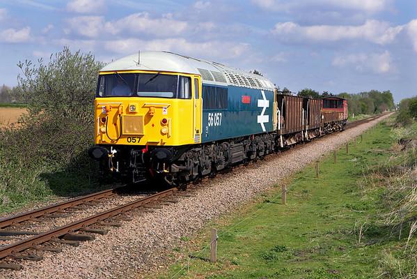 Class 56: EMRPS Photo Charters