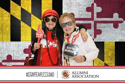 University of Maryland Alumni Homecoming Tailgate 2016