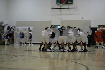 RAVENS BASKETBALL Varsity-Men Feb 20, 2007