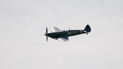 20170528 Lydden Hill Spitfire
