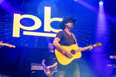 Paul Brandt at Summerset Festival