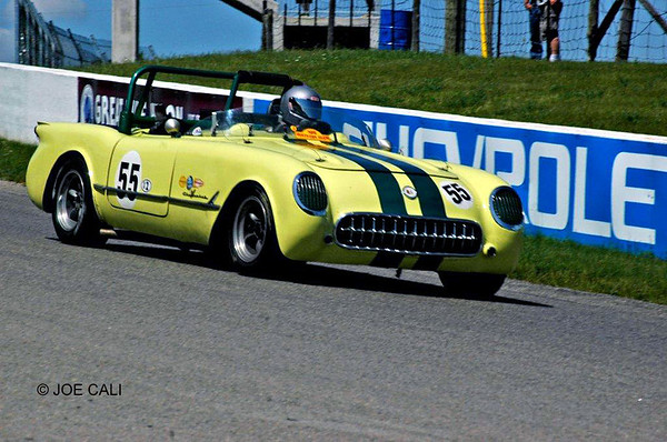 CHGP VARAC Mosport Action June 2012