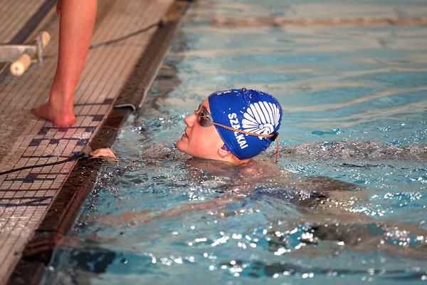 2019 Caldwell Swimming