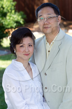 Wen Sung Family