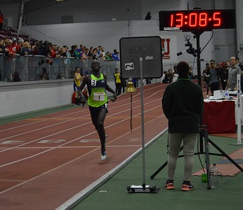 Boston University Last Chance Meet