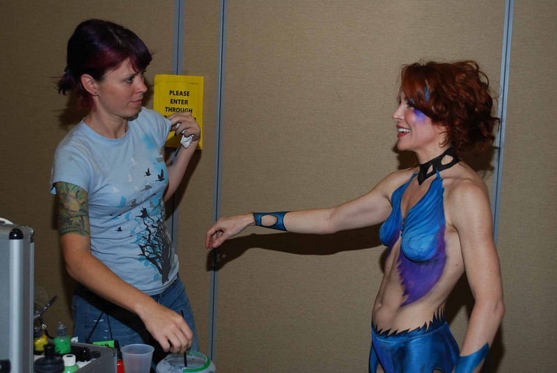 Face and Body Art International Convention 2009_0452.jpg