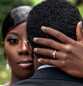 Markia & Juwan's Engagement