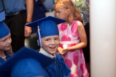 Stryder Graduation