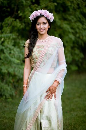 Ankur Sister