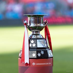 Montreal Impact vs Toronto FC