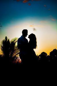 Jordan and Sarah's Surprise Proposal