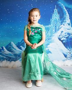 Leadingham Frozen Mini 2020