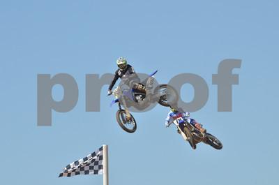 exp race 12