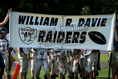 Raider vs Rams JV 9-15