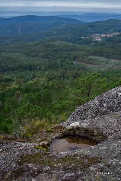 Monte do Junqueiro - Urgueira - Trilho das Terras de Granito (PR4 - Águeda)