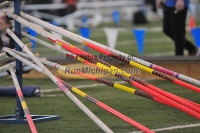 Miscellaneous - 2014 GVSU 5-Way Indoor Meet