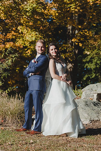 Zoe & Vitold's Wedding