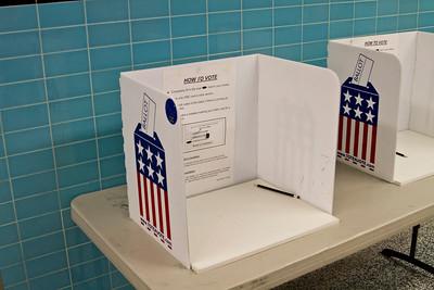 LAKE OTIS SCHOOL VOTING