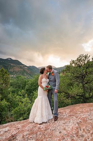 Molly + Rob's wedding