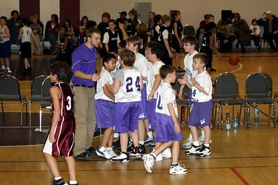 2009 PCA 5th Grade Boys Basketball