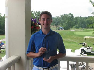 2009 Jr. Metropolitan Final Round