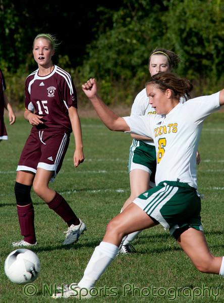 2010 - Soccer