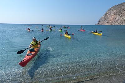 Sep 10 - Sulphur coast with DSKT
