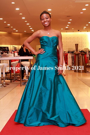 Event Prom at Saks Fifth Ave.