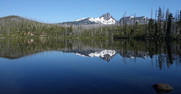Wilderness Lakes Retreat
