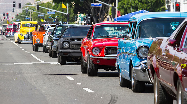 2014 Riverside Show & Go - Saturday