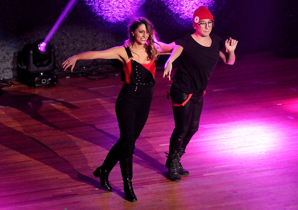 Dancing Like the Stars 2020