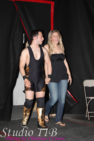 DPW 090523 - Joey Bricco vs Chris Camaro