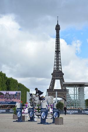 LONGINES PARIS EIFFEL JUMPING 2017 - GLOBAL CHAMPIONS TOUR