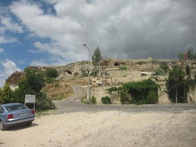 2011.07.17-19 Cappadocia