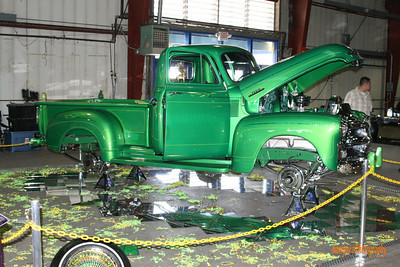 2007 LOWRIDER CARSHOW-Phoenix, Az 3-4-07