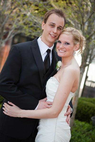 05/7/2011 Michelle & Michael Schuyler