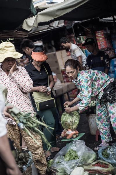 Cambodia, South East Asia