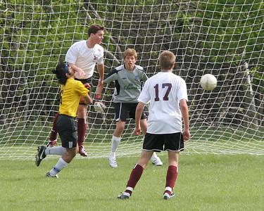 Crusader Soccer 2007 Div Final vs FRC