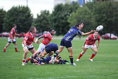 U.S. Naval Academy Men's Rugby