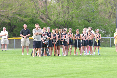 2009 Centerville High School Girls Lacrosse