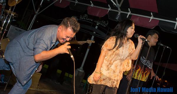 Chaos Live at Gordon Biersch 4-10-2013