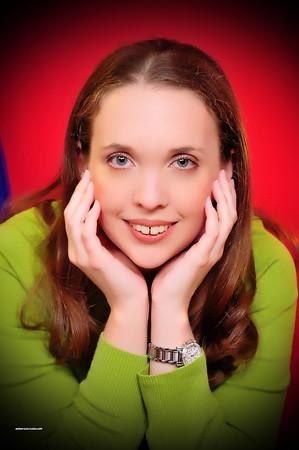 Amanda Chambers