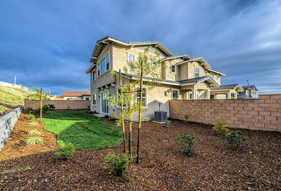 Phoenix Crest - Rancho Cucamonga