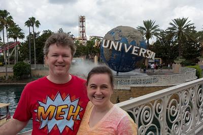 2015-05 Universal Studios