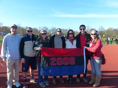 Class of 2006 Reunion