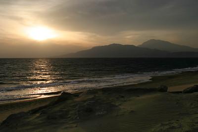 Santorini & Crete